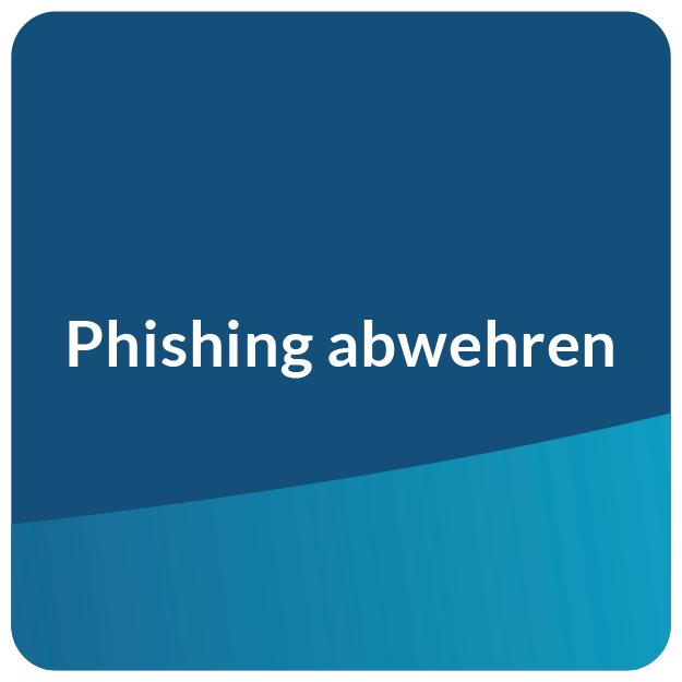 E-Learning Phishing abwehren