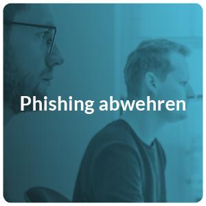 E-Learning Informationssicherheit Phishing lawpilots