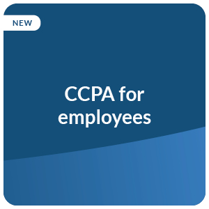 CCPA Online Training