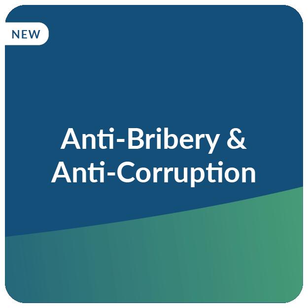 E-Learning Anti-Corruption