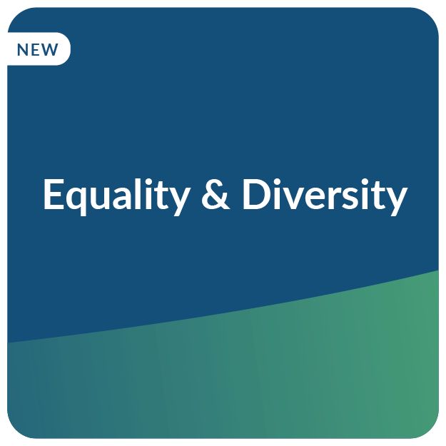 E-Learning Equality and Diversity